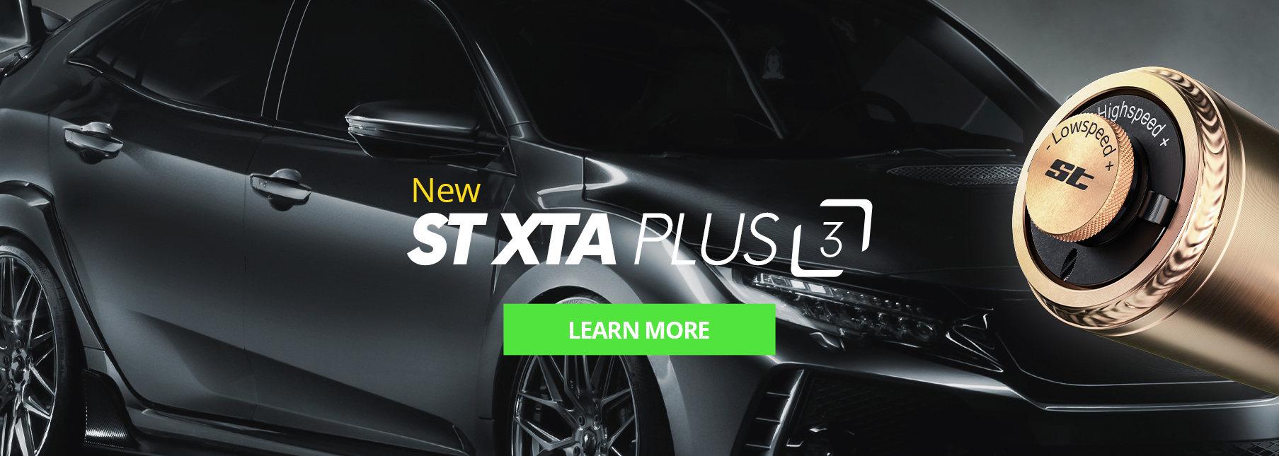ST XTA PLUS 3