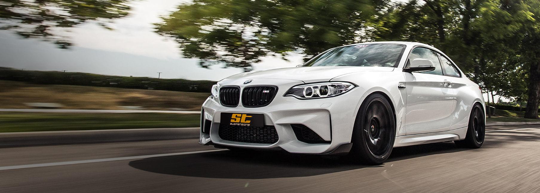 BMW M2 Typ3 XTA plus 3